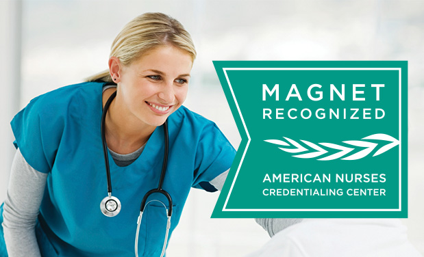 Number of hospitals in the United States with Magnet status